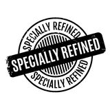 Specially Refined rubber stamp. Grunge design with dust scratches. Effects can be easily removed for a clean, crisp look. Color is easily changed Royalty Free Stock Image