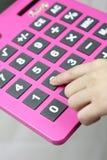 Specialmente calcolatore Immagini Stock