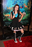 Ariel Winter Stock Image