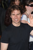 The Specials,Tom Cruise. Actor TOM CRUISE at the special fan screening of his movie War of the Worlds at the Grauman's Chinese Theatre, Hollywood. June 27, 2005 Royalty Free Stock Photos