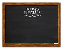 Specials van vandaag Royalty-vrije Stock Afbeelding