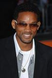 The Specials,Will Smith. Actor WILL SMITH at the special fan screening of War of the Worlds at the Grauman's Chinese Theatre, Hollywood. June 27, 2005 Los Royalty Free Stock Images