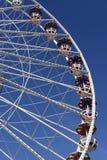 Pariserhjul Prater, Wien arkivfoto