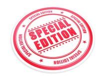 Specjalne Wydanie Fotografia Stock