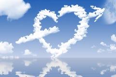 specjalni valentines Fotografia Royalty Free