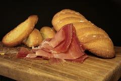 speck ψωμιού Στοκ φωτογραφία με δικαίωμα ελεύθερης χρήσης