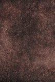 Speckled απεικόνιση comsos ως υπόβαθρο Στοκ φωτογραφία με δικαίωμα ελεύθερης χρήσης