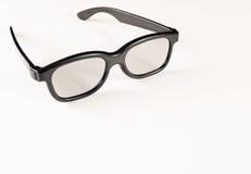 specs белые Стоковое Изображение RF