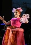 Spectacle comportant Filharmonia Futura et M Walewska - l'opéra est la vie, Photo libre de droits