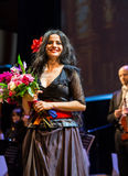 Spectacle featuring Filharmonia Futura and M.  Walewska - Opera Is Life, Stock Photo
