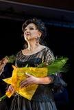 Spectacle featuring Filharmonia Futura and M.  Walewska - Opera Is Life, Royalty Free Stock Photo