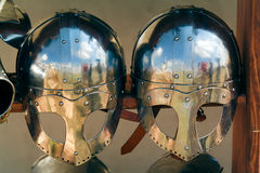 Spectacle Helmet stock images