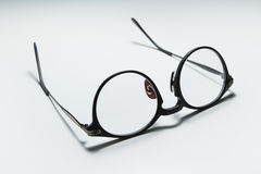 Spectacles. Isolated of spectacles with white background Royalty Free Stock Image