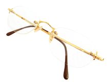 Spectacles Royalty Free Stock Photos