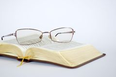 Free Spectacles Stock Photography - 4450882