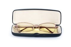 Spectacles Royalty Free Stock Photo