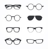 Spectacles,  set Stock Image