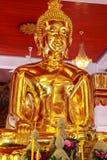 Spectaculaire tempel van het architectuur de boeddhistische kunstwerk stock fotografie