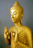 Spectacular Buddha Royalty Free Stock Photography