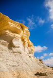 Spectacular cliffs Stock Images