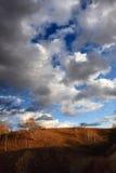 The spectacular Inner Mongolia grassland scenery Stock Photos