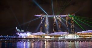 Spectacular Light-works Stock Photos