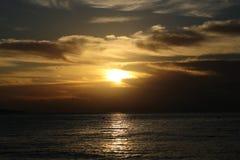Free Spectacular Marine Sunset Stock Photo - 65015940