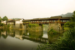 Spectacular Wuyuan County In South China, Travel Stock Image