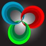 Spectral Illustration de Vecteur
