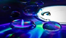 spectrum Royaltyfria Bilder