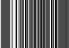 Spectrum Background. Vertical straight lining/spectrum displaying bandwidth and wavelength like pattern for web design/graphics and energy related subjects Royalty Free Stock Images