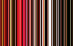 Spectrum Background. Vertical straight lining/spectrum displaying bandwidth and wavelength like pattern for web design/graphics and energy related subjects Stock Photo