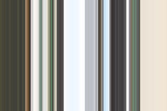 Spectrum Background. Vertical straight lining/spectrum displaying bandwidth and wavelength like pattern for web design/graphics and energy related subjects Stock Photos