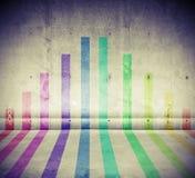 Spectrum concrete Stock Images