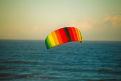 Spectrum Dual Line Traction Kite 5 Stock Photography