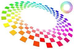 Spectrum Ring Stock Images