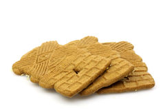 speculaas Royalty Free Stock Image