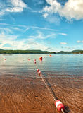 Speculator Beach Stock Images