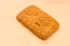 Speculoos Stock Images