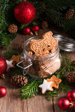 Speculoos Royalty Free Stock Image
