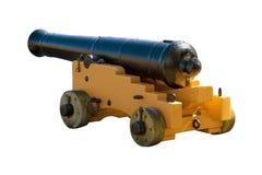 Spedice il cannone fotografie stock libere da diritti
