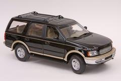 Spedizione del Ford Fotografia Stock
