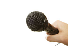 Speech Royalty Free Stock Image