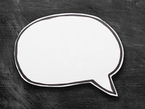 Free Speech Bubble Royalty Free Stock Images - 44492499