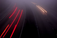 Speed. Ing Cars Stock Images
