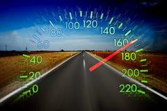 speed Στοκ εικόνα με δικαίωμα ελεύθερης χρήσης