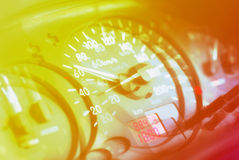 Speed abstract background Stock Images