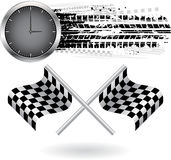 Speed background Stock Photos