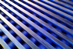 Diagonal blur Royalty Free Stock Photography