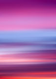 Speed Blur. Abstract colorful lines, blue, purple and pink Royalty Free Stock Photography
